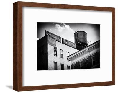 Advertising - Ferrara - Little Italy - Manhattan - New York - United States