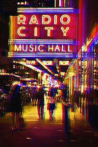 After Twitch NYC - Radio City Music Hall by Philippe Hugonnard