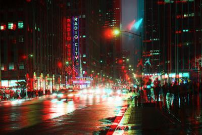 After Twitch NYC - Urban City by Philippe Hugonnard