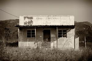 Awesome South Africa Collection B&W - Store in Swaziland II by Philippe Hugonnard
