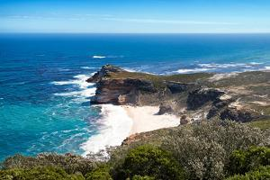 Awesome South Africa Collection - Cape of Good Hope by Philippe Hugonnard