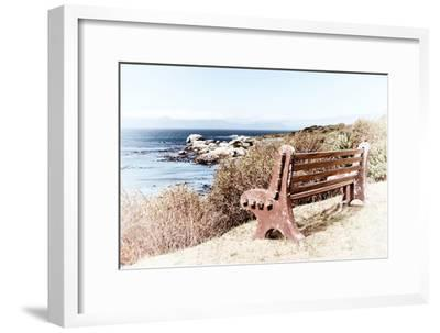 Awesome South Africa Collection - Lonely Bench