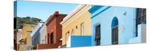 Awesome South Africa Collection Panoramic - Sensory Colors Cape Town by Philippe Hugonnard