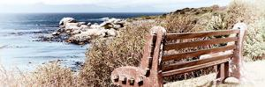 Awesome South Africa Collection Panoramic - View to the Sea by Philippe Hugonnard
