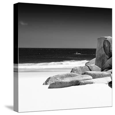Awesome South Africa Collection Square - White Sandy Beach II