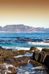 Awesome South Africa Collection - Table Mountain - Cape Town II by Philippe Hugonnard