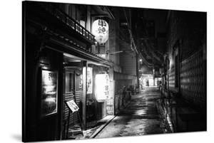 Black Japan Collection - Black Night by Philippe Hugonnard