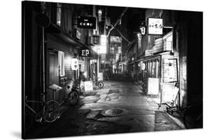 Black Japan Collection - In the middle of the night by Philippe Hugonnard