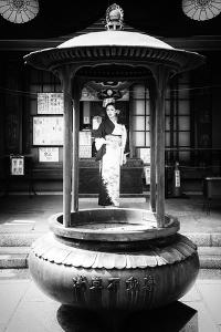 Black Japan Collection - Japanese History by Philippe Hugonnard