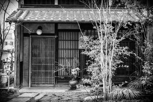 Black Japan Collection - Japanese Home by Philippe Hugonnard
