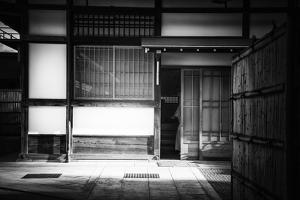 Black Japan Collection - Japanese Life by Philippe Hugonnard