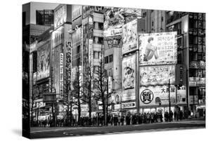 Black Japan Collection - Manga Akihabara by Philippe Hugonnard