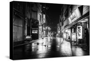 Black Japan Collection - On the way back by Philippe Hugonnard