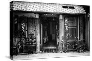 Black Japan Collection - Sake Shop by Philippe Hugonnard