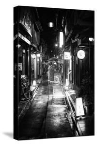 Black Japan Collection - The Encounter by Philippe Hugonnard