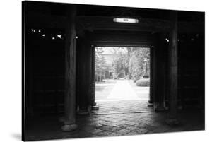 Black Japan Collection - The Passage by Philippe Hugonnard