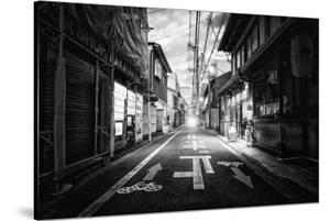 Black Japan Collection - Two-way by Philippe Hugonnard