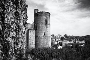 Castle - Clisson - Loire-Atlantique - Pays de la Loire - France by Philippe Hugonnard