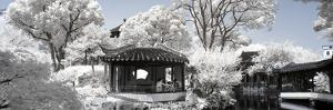 China 10MKm2 Collection - Another Look - Park Temple by Philippe Hugonnard
