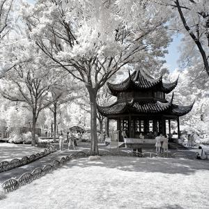 China 10MKm2 Collection - Another Look - Temple Park by Philippe Hugonnard
