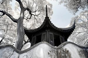 China 10MKm2 Collection - Another Look - Temple by Philippe Hugonnard