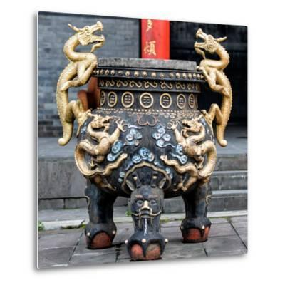 China 10MKm2 Collection - Dragon Incense