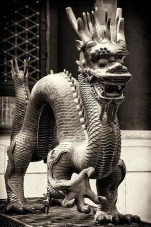 China 10MKm2 Collection - Dragon