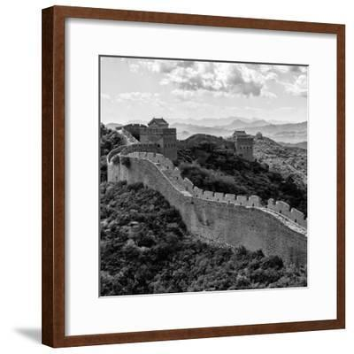 China 10MKm2 Collection - Great Wall of China