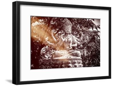 China 10MKm2 Collection - Instants Of Series - Buddha