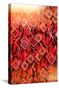 China 10MKm2 Collection - Instants Of Series - Prayer by Philippe Hugonnard