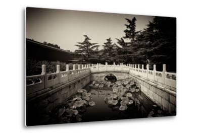 China 10MKm2 Collection - River of Gold - Forbidden City