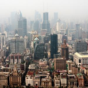 China 10MKm2 Collection - Shanghai by Philippe Hugonnard