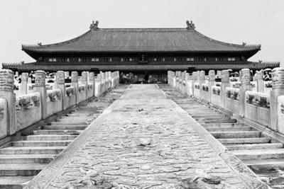 China 10MKm2 Collection - Stairs Forbidden City