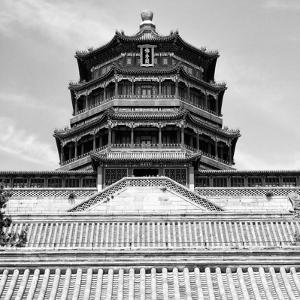 China 10MKm2 Collection - Summer Palace Temple - Beijing by Philippe Hugonnard