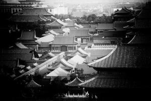 China 10MKm2 Collection - The Forbidden City - Beijing by Philippe Hugonnard