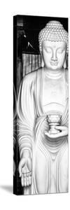 China 10MKm2 Collection - White Buddha by Philippe Hugonnard