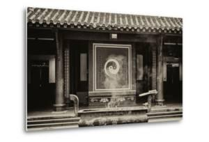 China 10MKm2 Collection - Yin Yang by Philippe Hugonnard