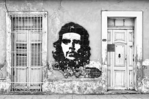 Cuba Fuerte Collection B&W - The Revolution II by Philippe Hugonnard