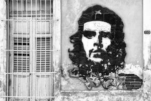 Cuba Fuerte Collection B&W - The Revolution VI by Philippe Hugonnard