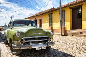 Cuba Fuerte Collection - Cuban Chevy by Philippe Hugonnard