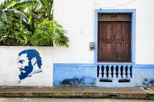 Cuba Fuerte Collection - Cuban Facade by Philippe Hugonnard
