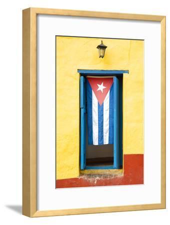 Cuba Fuerte Collection - Cuban Flag