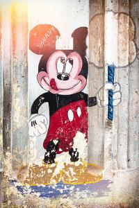 Cuba Fuerte Collection - Mickey by Philippe Hugonnard