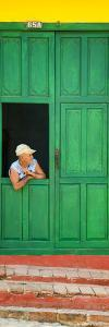 Cuba Fuerte Collection Panoramic - Cuban Looks by Philippe Hugonnard