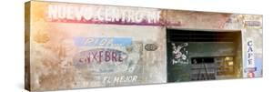 Cuba Fuerte Collection Panoramic - Cuban Street Advertising by Philippe Hugonnard