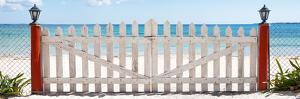 Cuba Fuerte Collection Panoramic - The Gates of Heaven by Philippe Hugonnard
