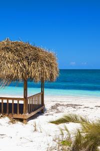 Cuba Fuerte Collection - Paradise Beach II by Philippe Hugonnard