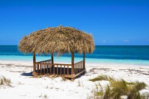 Cuba Fuerte Collection - Paradise Beach by Philippe Hugonnard