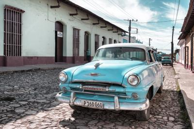 Cuba Fuerte Collection - Plymouth Classic Car II