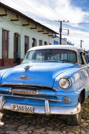 Cuba Fuerte Collection - Plymouth Classic Car III